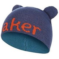 Baker by Ted Baker Reverse Racoon Beanie, Multi, Size 1-2 Years