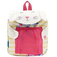 Joules Bunny Backpack, Multi
