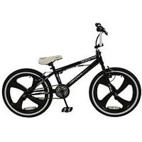 Zombie Terror Boys Bmx Bike 20 Inch Wheel