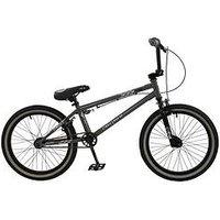 Zombie Bones 25-9 Boys Bmx Bike
