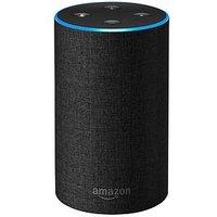 Amazon Echo 2Nd Generation Voice Assistant sale image