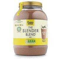 Protein World Slender Blend 600G Chocolate Mint