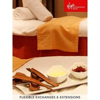 Virgin Experience Days Pure Heaven At Courthouse Hotel Spa W