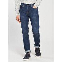 Levi's Levi's 511 Slim Fit Jeans, Crocodile Adapt, Size 30, Length Long, Men