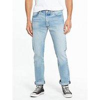 Levi's Levi's 501 Original Fit Jeans, Mowhawk Warp Stretch, Size 31, Inside Leg Regular, Men