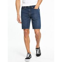 Levi's Levi's 502 Tapered Hemmed Short, On The Roof, Size 36, Men