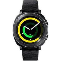 Samsung Gear Sport - Black