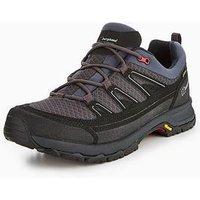 Berghaus Explorer Active Gtx Shoe, Grey/Red, Size 11, Men