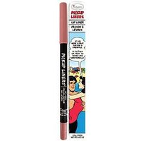 theBalm The Balm Pick Up Liner, Deep Blue Red, Women