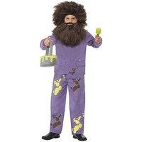 Roald Dahl Rolad Dahl Mr Twit Costume