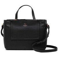 Radley Radley Farthington Down Mediym Multiway Bag, Black, Women