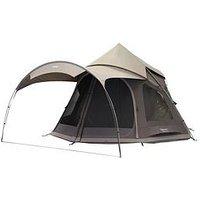 Vango Rosewood Tipi Tent 6 Man Tent