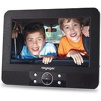 Nextbase Voyager 9 Inch Single Screen In-Car Dvd Player