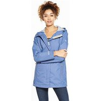 Craghoppers Madigan Classic II Waterproof Jacket - Blue , Blue, Size 14, Women