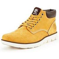 Timberland Bradstreet Chukka Boot, Wheat, Size 12, Men