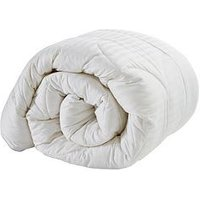 Product photograph showing Hotel Collection Ultimate Luxury Australian Wool Rich 13 5 Tog Duvet