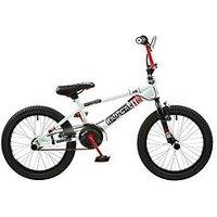 Rooster Radical-18 Bmx Bike 18 Inch Wheel