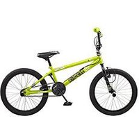 Rooster Radical-20 Bmx Bike 20 Inch Wheel