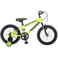 Coyote Gringo Alloy Boys Bikes 16 Inch Wheel