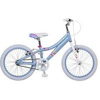Coyote Stardust Alloy Girls Bikes 18 Inch Wheel