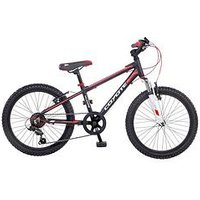 Coyote Kudos 6-Speed Alloy Boys Bikes 20 Inch Wheel