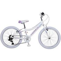 Coyote Kalutara 6-Speed Alloy Girls Bike 20 Inch Wheel