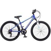 Coyote Mojo 21-Speed Alloy Boys Bike 24 Inch Wheel