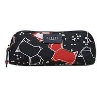 Radley SPECKLE DOG PENCIL CASE, One Colour, Women