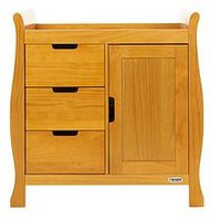 Obaby Stamford Changing Unit, Country Pine
