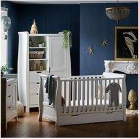 Obaby Stamford 3-Piece Furniture Set, White