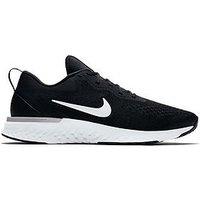 Nike Odyssey React, Black/White, Size 11, Men