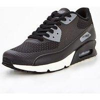Nike Air Max 90 Ultra 2.0 SE, Black, Size 6, Men