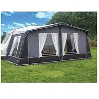 Streetwize Accessories Apollo Awning 1050