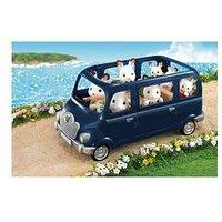 Sylvanian Families Sylvanian Families Bluebell Seven Seater Van