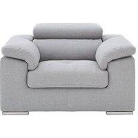 Brady Fabric Chair