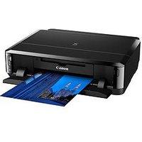Canon Pixma Ip7250 Printer With Pgi-550/Cli-551 Ink - Printer With Pgi-550/Cli-551 Ink
