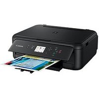 Canon Pixma Ts5150 Printer With Ink - Printer With Pg-540/Cl-541 Ink