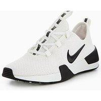 Nike Ashin Modern - White/Black, White/Black, Size 6, Women