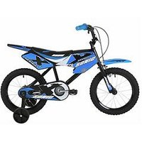 Sonic Mx160 Moto X Bike 16 Inch Wheel