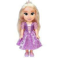 Disney Princess Disney Princess My First Toddler Doll Rapunzel