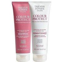 TREVOR SORBIE Colour Protect Duo, One Colour, Women