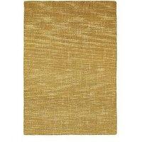 Ideal Home Tweed Effect Wool Rug