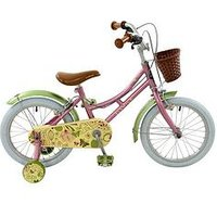 Elswick Hope Girls Heritage Bike 16 Inch Wheel
