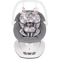 Graco Graco Move With Me Swing - Watney, One Colour