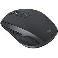 Logitech Mx Anywhere 2S Mouse - Graphite