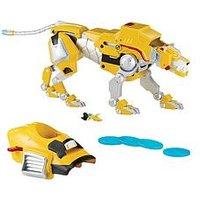 Voltron Voltron Legendary Combinable Yellow Lion Action Figure