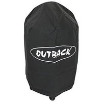 Outback Comet Charcoal Bbq Cover