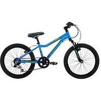 Indigo Blast Boys Bike 20 Inch Wheel
