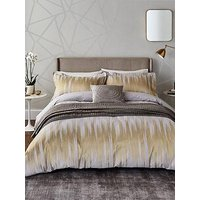Product photograph showing Harlequin Motion Duvet Cover