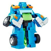 Transformers Playskool Heroes Transformers Rescue Bots Hoist The Tow-Bot